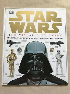 star wars visual dictionary