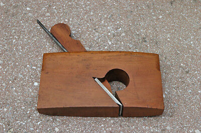 F. Hancock Woodworking, Molding Plane, Excellent