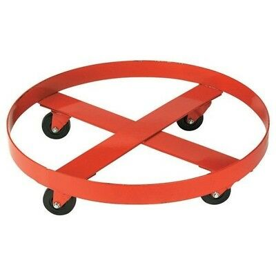 Drum Dolly OIL Drum Model SD55 ( Brand New & Boxed ) Colour RED ( x 2 Available)