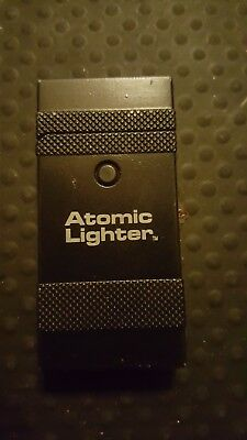 Atomic Lighter by Bulb Head  no charger