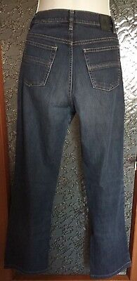 Marina Yachting Jeans Donna Straight Stretch W28