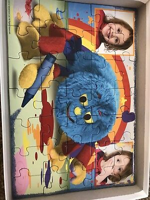 Wooly And Tig Puzzle