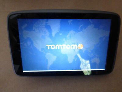 TomTom Go 6200 World Navigationsgerät WIFI