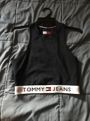 Tommy Jeans 90S Top