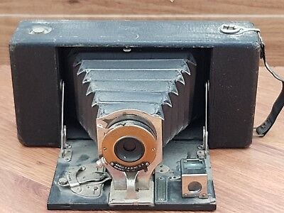 folding buster brown camera n3a