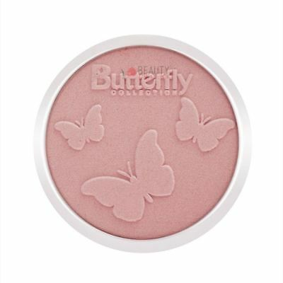 Verona Butterfly Collection Blush No-3 Coral 7g