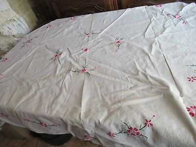 nappe ancienne