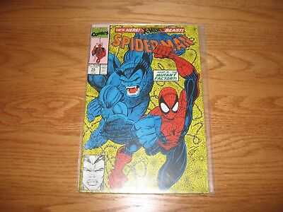 Spider-Man 15 Near Mint+ 9.6