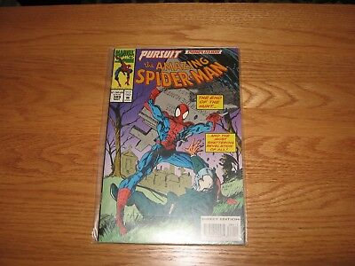 Amazing Spider-Man 389 Near Mint 9.4
