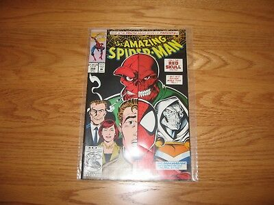 Amazing Spider-Man 366 Near Mint+ 9.6