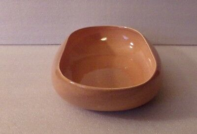 Russell Wright Steubenville Coral Serving Bowl