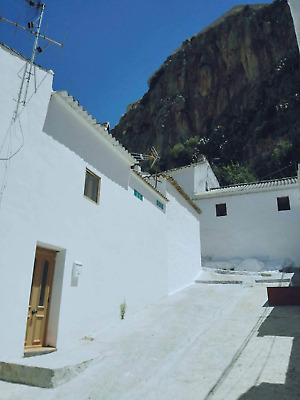 Lovely town house in Illora, Granada