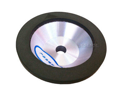 75mm Diamond Grinding Wheel Cup Grit 800 Tool Cutter Grinder