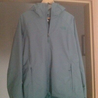 official photos 79096 92a45 THE NORTH FACE W Sequence Jacket Damen Gr. L
