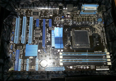 ASUS M5A78L LE AM3+ Mainboard
