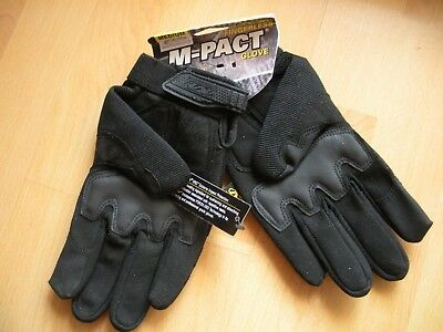 M-Pact Covert Tactical Glove  MPT72008  Der Mechanix M-Pact Handschuh
