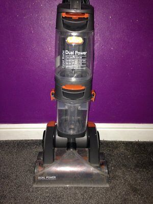 Vax Rapide Ultimate Clean W87 Rh P Carpet Washer