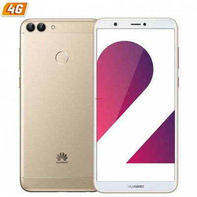 Smartphone Huawei P Smart 4G 5.65 Octa Core 32GB 3GB 13 2 mp 8mp Android 8.0...