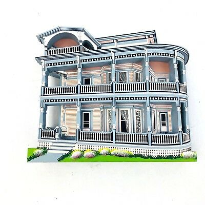 shelia's collectibles houses  1898 williamstown veront