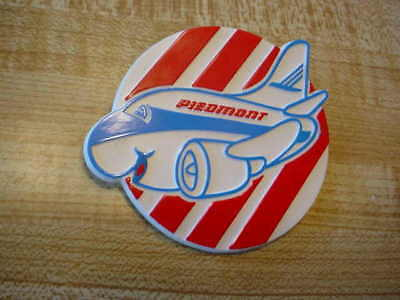 Piedmont Airlines Cute Pin For Kids