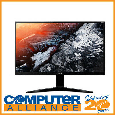 """24.5"""" Acer KG251QF Freesync 144Hz Monitor with Speakers"""