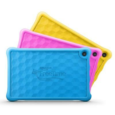 "All-New Amazon Fire HD 10 Kids Edition Tablet 10.1"" Display 32 GB 7th Generation"
