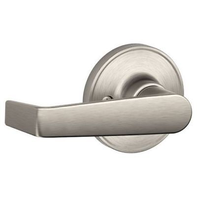 Schlage J170MAR619 Marin Single Dummy Lever from the J-Series (Formerly Dexter)