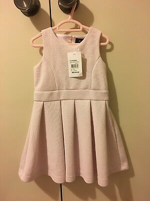 Bardot Junior Skater Heart Dress Size 2 BNWT