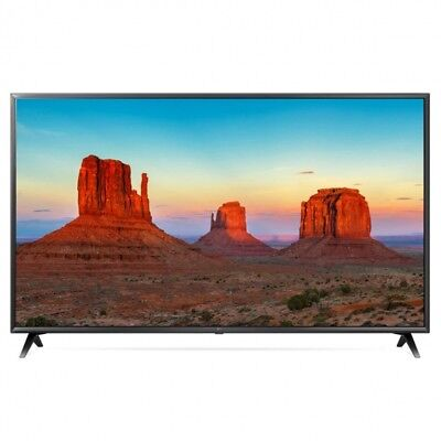 TV LG 49 49UK6300 Ultra HD 4K Smart TV WiFi Bluetooth