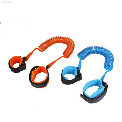 42A3 Toddler Kids Baby Anti Lost Strap Wrist Link Safety Traction Belt 1.5M
