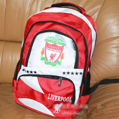 New Red Backpack School Bag Travel  Best Gift Fans Birthday Present