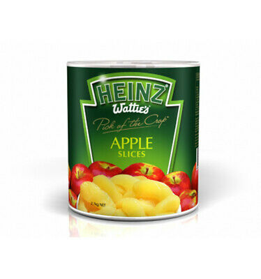 Heinz Apple Sliced 2.7kg