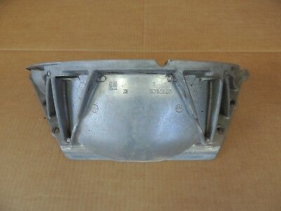 Genuine GM Transmission Dust Cover 15765623 - EXCELLENT!