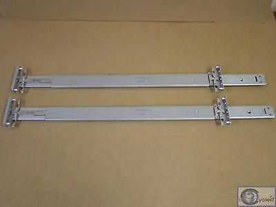 HP Proliant DL380 G6/G7 Inner/Outer Rail Kit 2U 487267-001 487244-001 487259-001