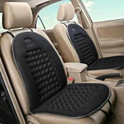 New Orthopedic Car Van Seat Cushion Front Seat Cover Protect Back Support