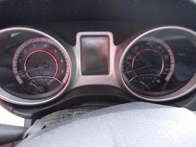 Speedometer Cluster MPH Fits 13 JOURNEY 140021