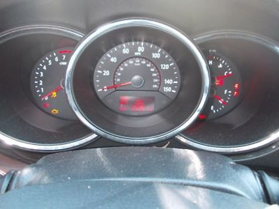 Speedometer Cluster MPH VIN 1 8th Digit Mpi FWD Fits 11-13 SORENTO 139557
