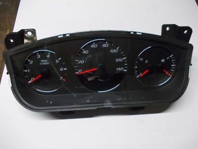 Speedometer Cluster VIN W 4th Digit Limited MPH Fits 12-16 IMPALA 123222