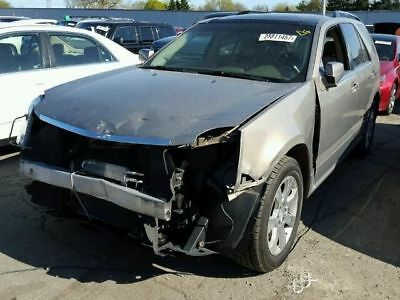 Speedometer Cluster MPH Base Fits 06-07 CTS 141321
