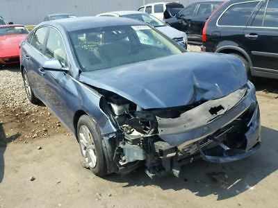 """Speedometer Cluster MPH US Market With 4.2"""" Display Fits 16 SONATA 154063"""