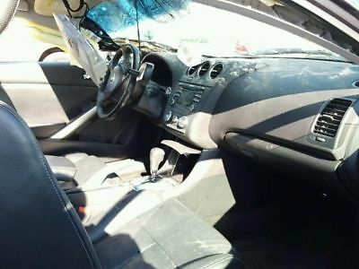 Speedometer Cluster 4 Cylinder Coupe MPH CVT Fits 11-13 ALTIMA 143169