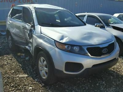 Speedometer Cluster MPH VIN 1 8th Digit Mpi FWD Fits 11-13 SORENTO 146681