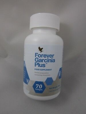 Forever Living Forever GARCINIA Cambogia Plus C9 Diet Weight Loss Supplements