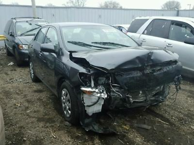 Speedometer Cluster Only MPH And Xrs Le From 8/09 Fits 10 COROLLA 149846