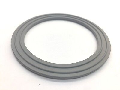 GENUINE Kenwood Chef A788 / A989 Liquidiser Goblet Rubber Base Seal KW650544 NEW
