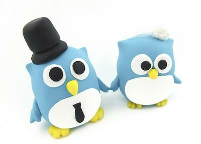 Cake Figurines White 7 7 8in Bride And Groom Decoration Topper