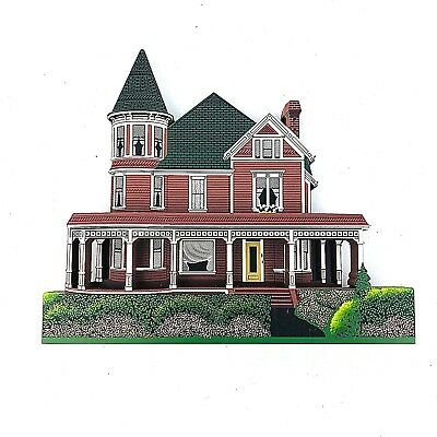 shelia's collectibles houses Frank Hastings House Port Townsend Washington