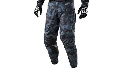 2018 Gp Cosmic Camo Pant By Troy Lee Designs W/ Quick Ship! 20701290