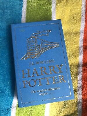 Harry Potter! Boxed Three Book Set!