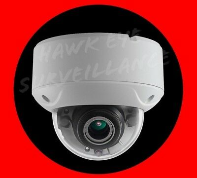 AC314-OD 3.6mm Hikvision HD-TVI Turbo HD 2MP Dome Camera DS-2CE56D1T-VPIR OEM